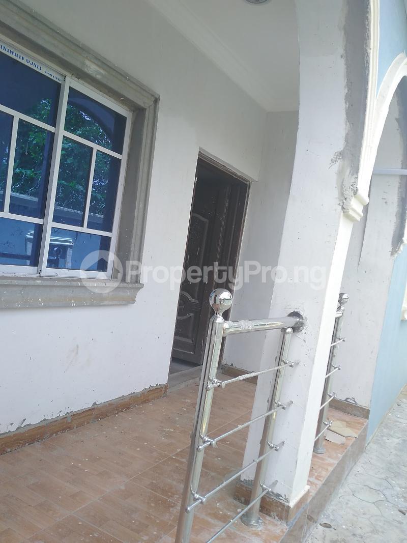 3 bedroom Shared Apartment Flat / Apartment for rent Olorunshola ayobo Ayobo Ipaja Lagos - 6
