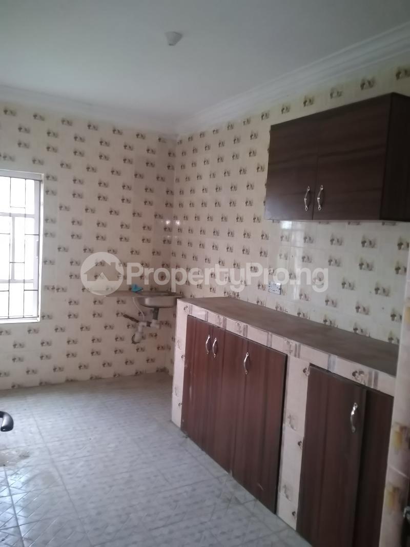 3 bedroom Shared Apartment Flat / Apartment for rent Olorunshola ayobo Ayobo Ipaja Lagos - 4