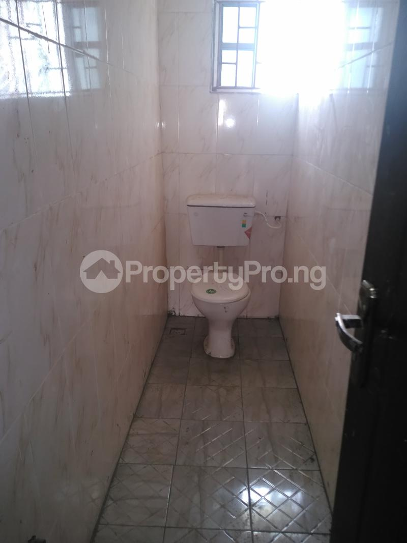 3 bedroom Shared Apartment Flat / Apartment for rent Olorunshola ayobo Ayobo Ipaja Lagos - 8