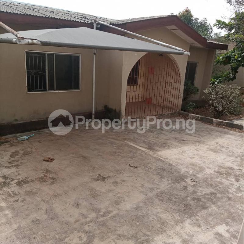 3 bedroom Detached Bungalow for sale Command, White House Ipaja road Ipaja Lagos - 0