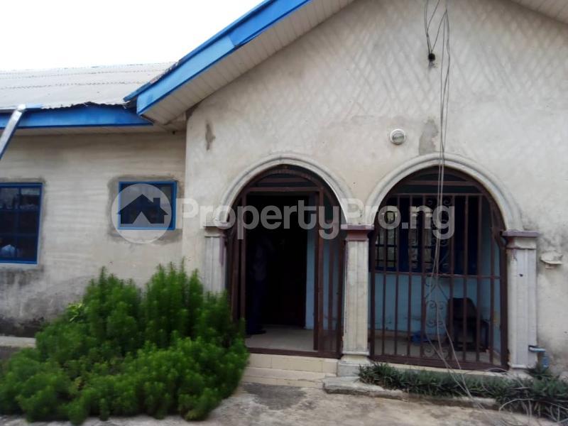 3 bedroom Detached Bungalow House for sale Sars Rd Rupkpokwu Port Harcourt Rivers - 2