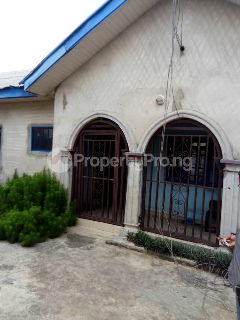3 bedroom Detached Bungalow House for sale Sars Rd Rupkpokwu Port Harcourt Rivers - 3