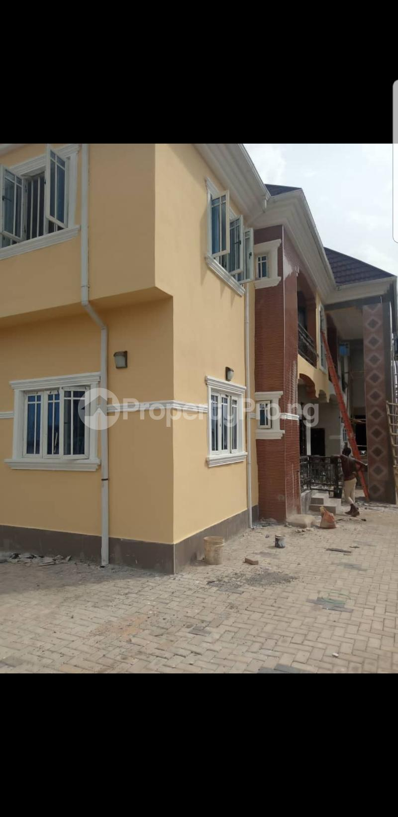 3 bedroom Shared Apartment Flat / Apartment for rent Enugu Enugu - 3