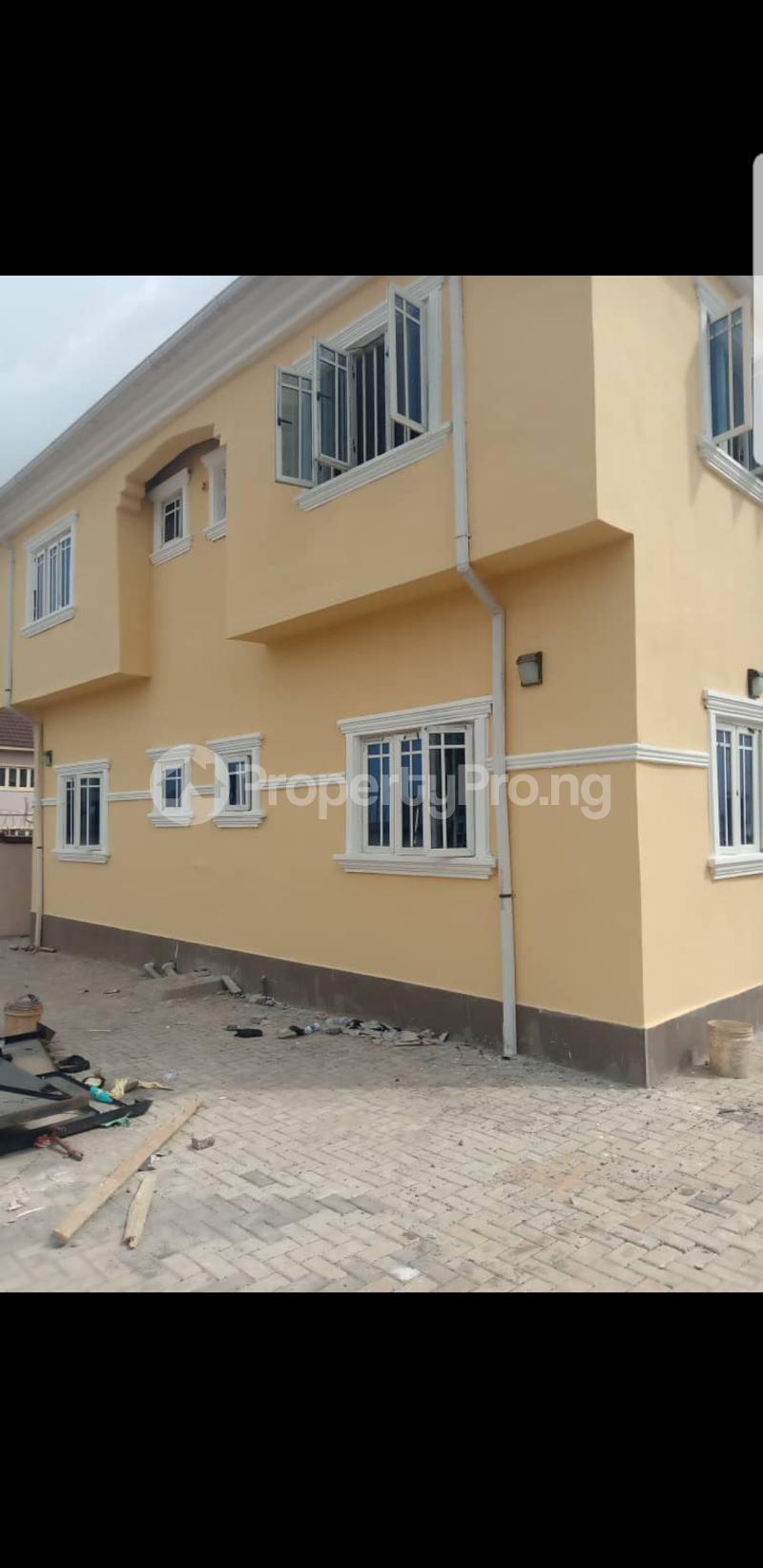 3 bedroom Shared Apartment Flat / Apartment for rent Enugu Enugu - 1