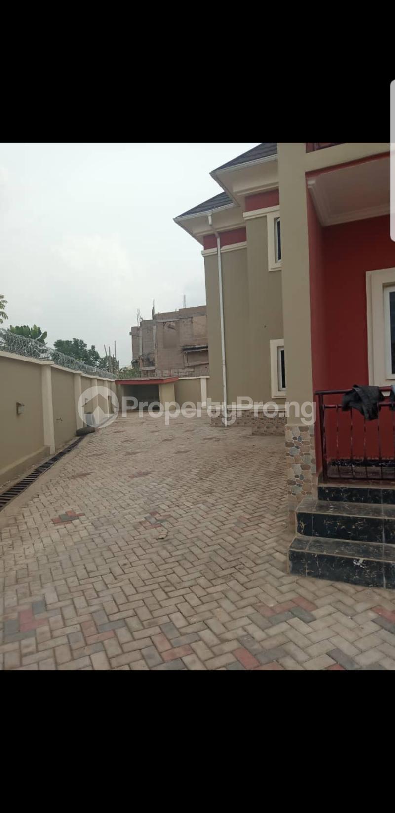3 bedroom Shared Apartment Flat / Apartment for rent Enugu Enugu - 9