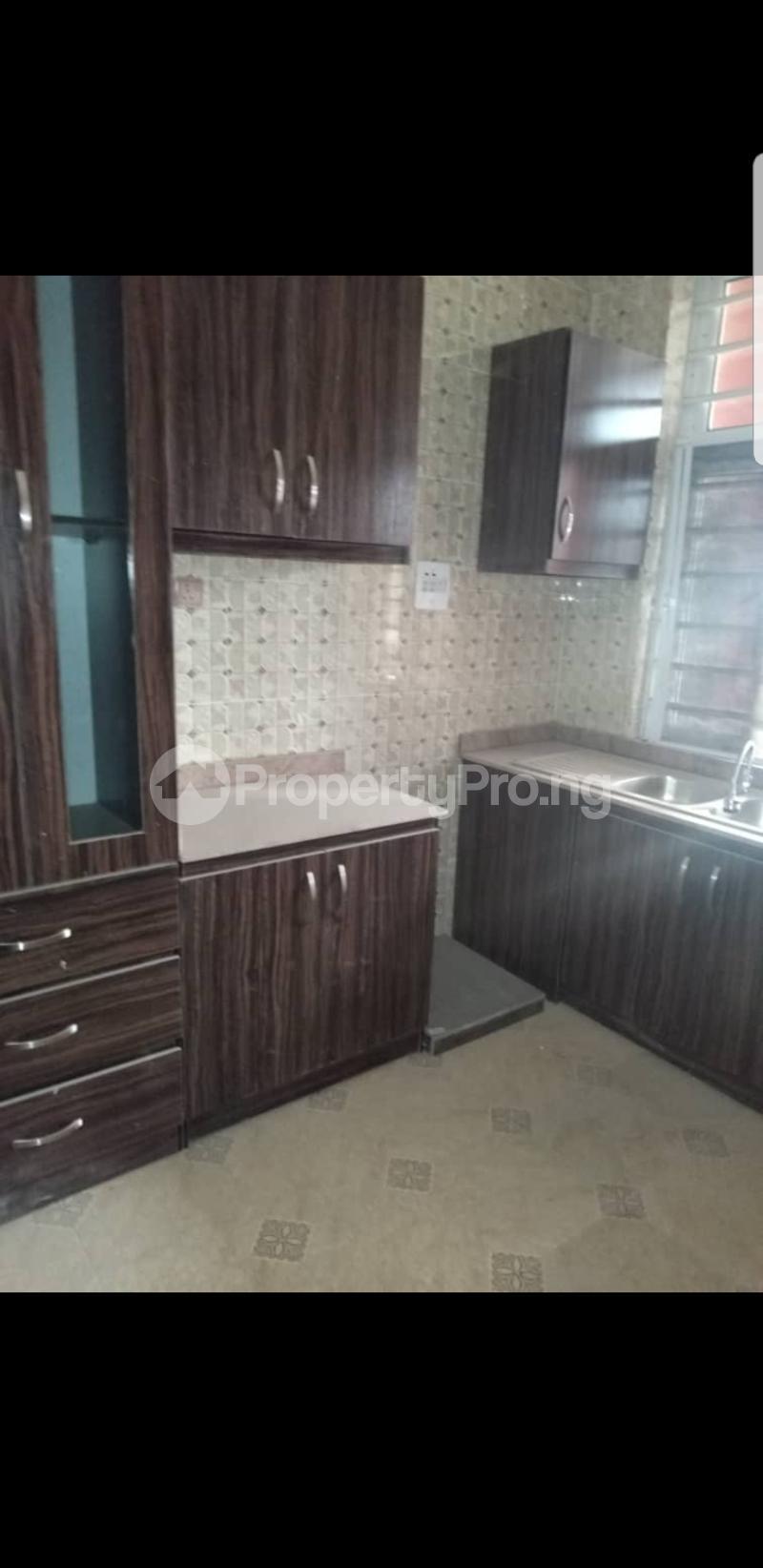 3 bedroom Shared Apartment Flat / Apartment for rent Enugu Enugu - 4