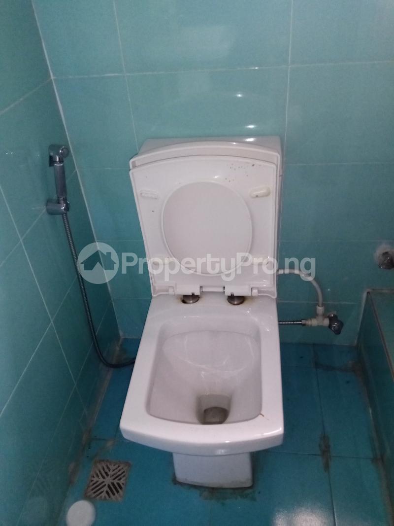 3 bedroom Flat / Apartment for rent Yabatech Yaba Lagos - 4