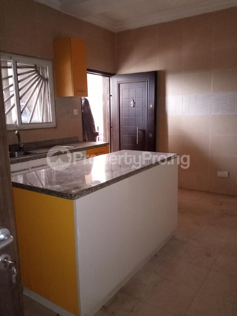 3 bedroom Flat / Apartment for rent Yabatech Yaba Lagos - 14
