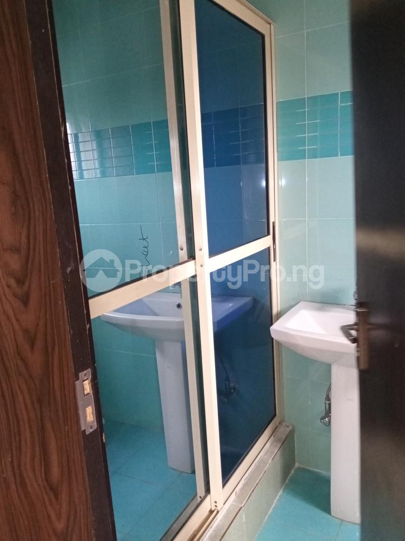 3 bedroom Flat / Apartment for rent Yabatech Yaba Lagos - 5