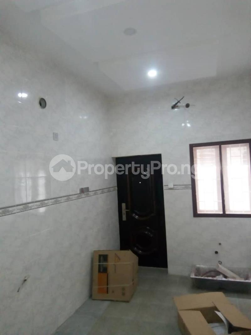 3 bedroom Flat / Apartment for rent Isolo Lagos - 4