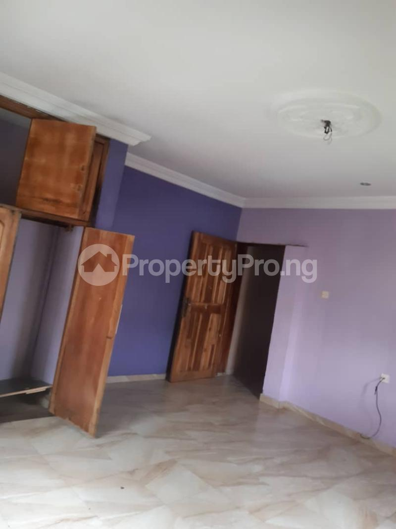 3 bedroom Flat / Apartment for rent Off Pedro Road, Famous Bus Stop Palmgroove Shomolu Lagos - 4