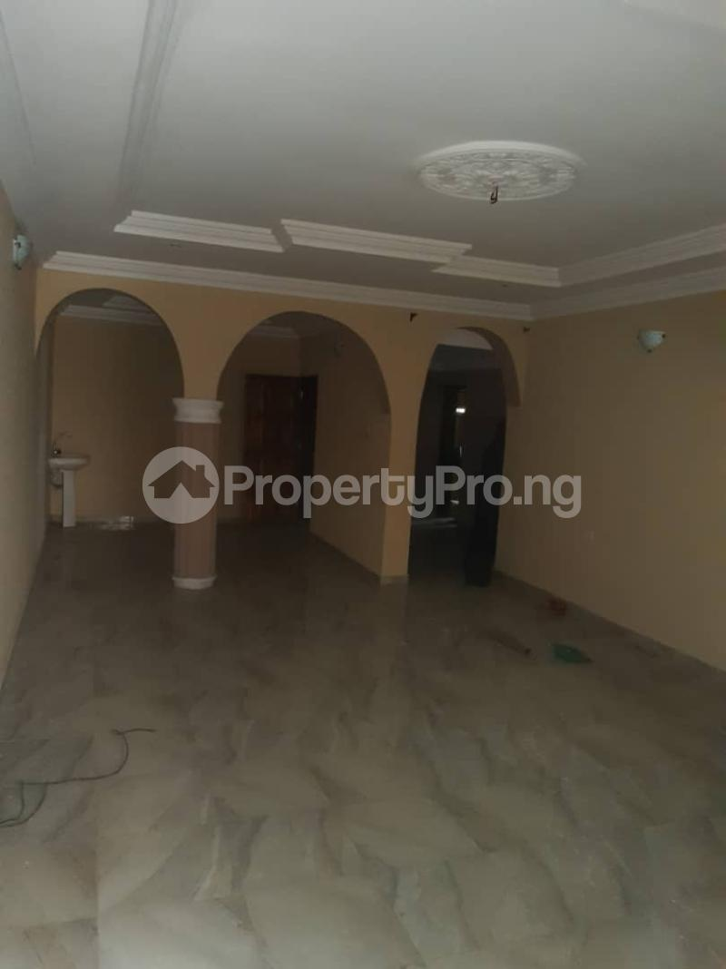 3 bedroom Flat / Apartment for rent Off Pedro Road, Famous Bus Stop Palmgroove Shomolu Lagos - 17