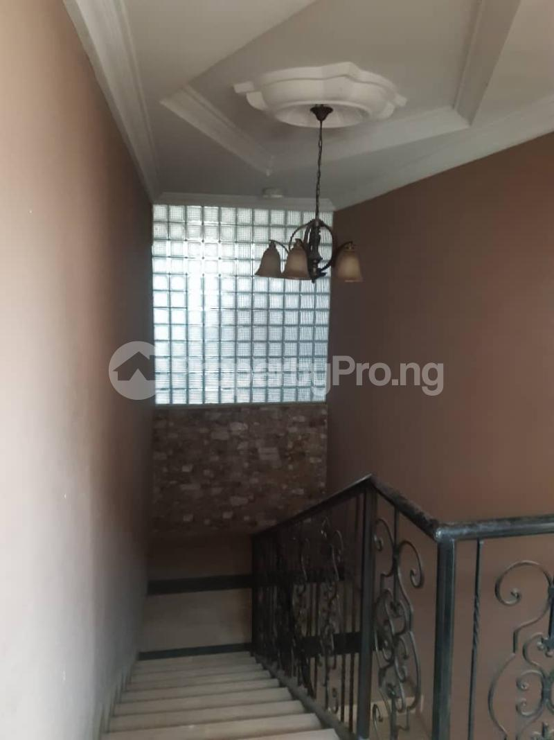 3 bedroom Flat / Apartment for rent Off Pedro Road, Famous Bus Stop Palmgroove Shomolu Lagos - 15