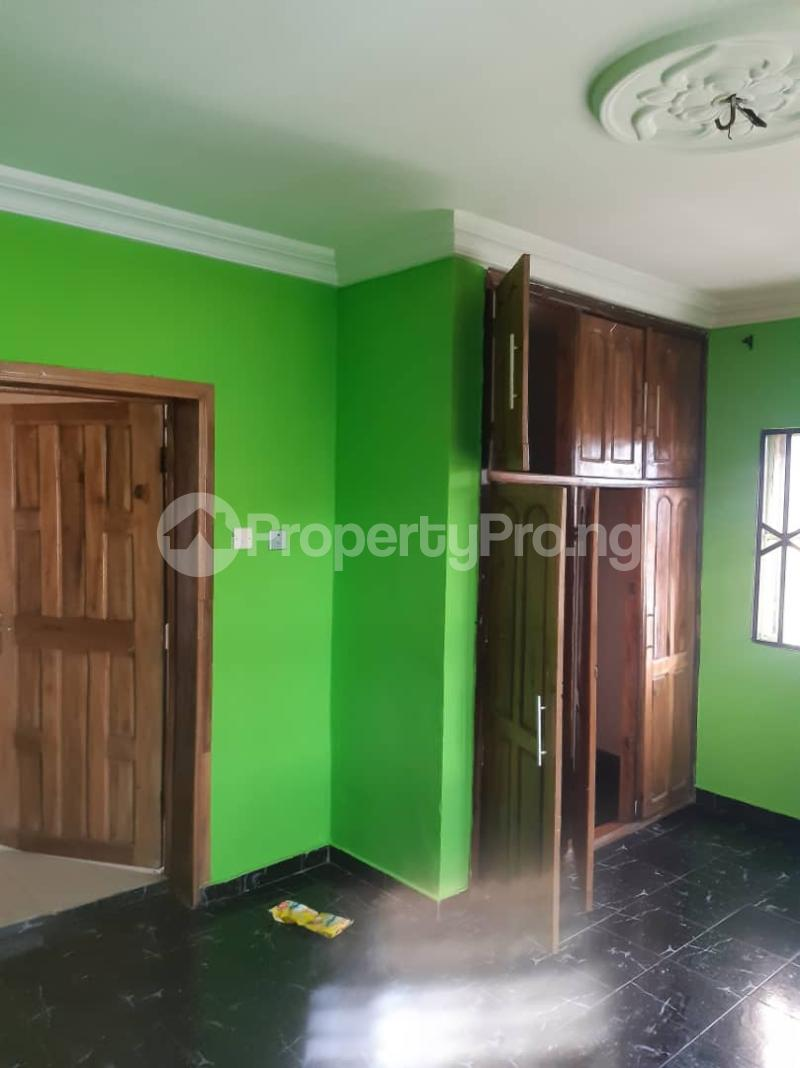 3 bedroom Flat / Apartment for rent Off Pedro Road, Famous Bus Stop Palmgroove Shomolu Lagos - 6