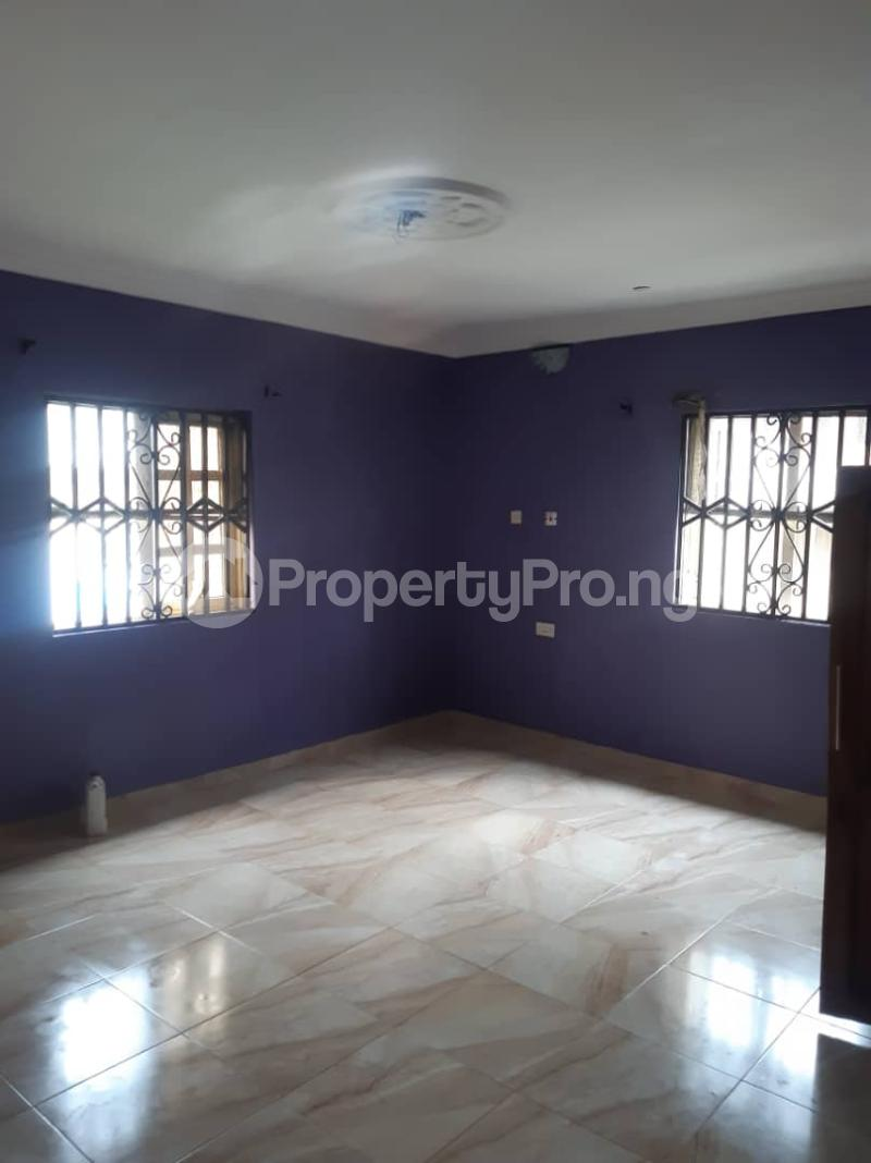 3 bedroom Flat / Apartment for rent Off Pedro Road, Famous Bus Stop Palmgroove Shomolu Lagos - 1
