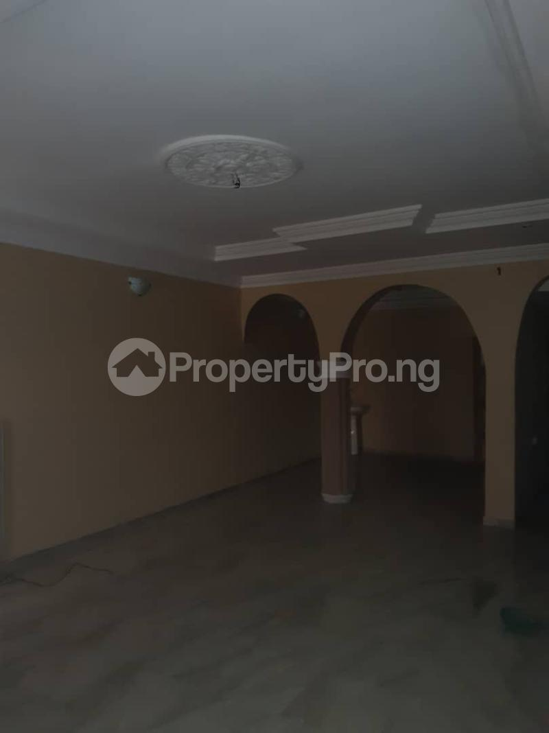 3 bedroom Flat / Apartment for rent Off Pedro Road, Famous Bus Stop Palmgroove Shomolu Lagos - 13