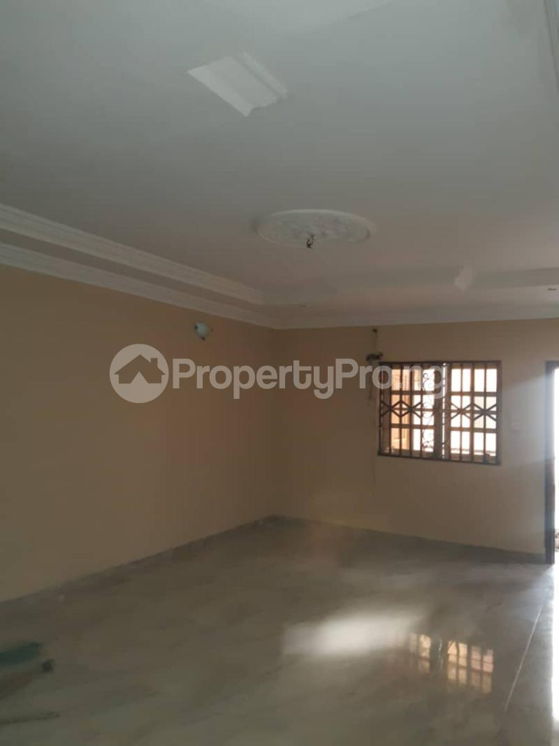 3 bedroom Flat / Apartment for rent Off Pedro Road, Famous Bus Stop Palmgroove Shomolu Lagos - 0