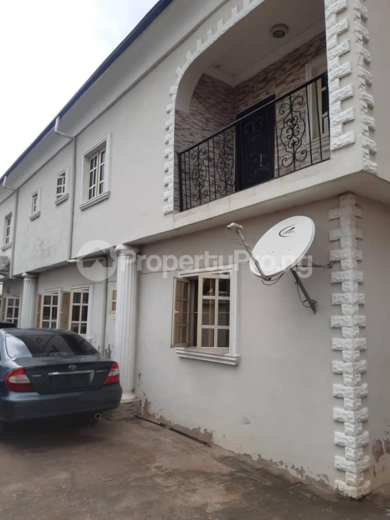 3 bedroom Flat / Apartment for rent Off Pedro Road, Famous Bus Stop Palmgroove Shomolu Lagos - 16