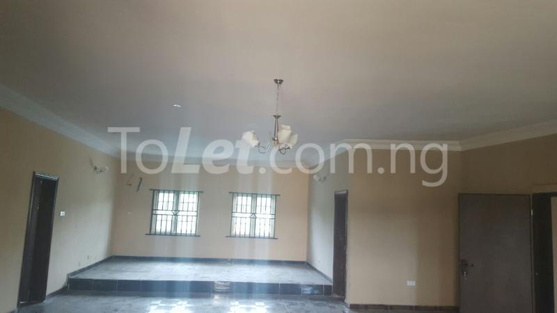 3 bedroom Flat / Apartment for rent Gowon Estate Egbeda Alimosho Lagos - 9