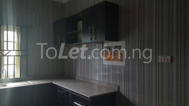3 bedroom Flat / Apartment for rent Gowon Estate Egbeda Alimosho Lagos - 3