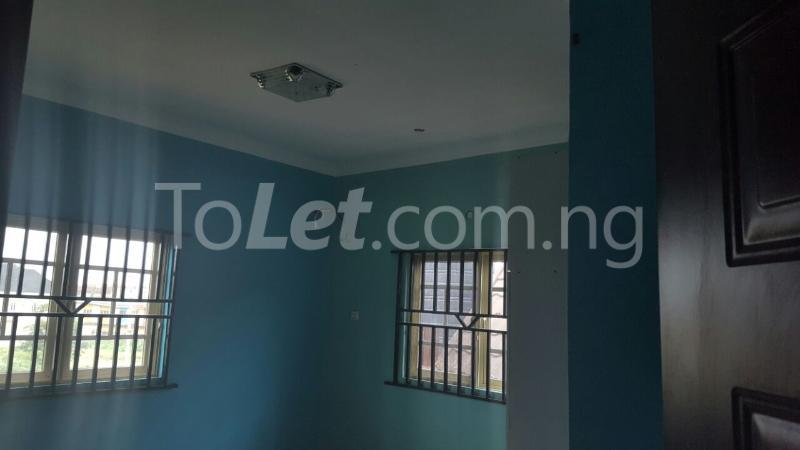 3 bedroom Flat / Apartment for rent Gowon Estate Egbeda Alimosho Lagos - 2