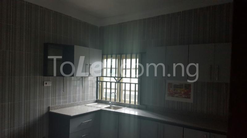 3 bedroom Flat / Apartment for rent Gowon Estate Egbeda Alimosho Lagos - 4