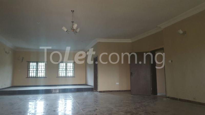 3 bedroom Flat / Apartment for rent Gowon Estate Egbeda Alimosho Lagos - 1