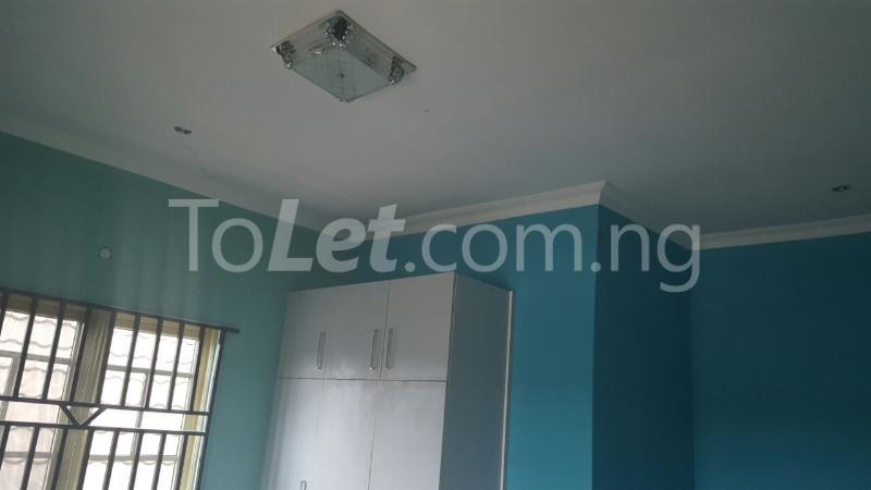 3 bedroom Flat / Apartment for rent Gowon Estate Egbeda Alimosho Lagos - 8