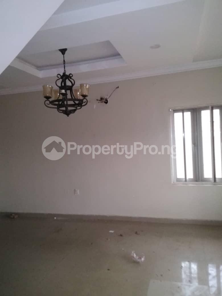 3 bedroom Terraced Duplex House for rent Maryland estate off ojota. LSDPC Maryland Estate Maryland Lagos - 1