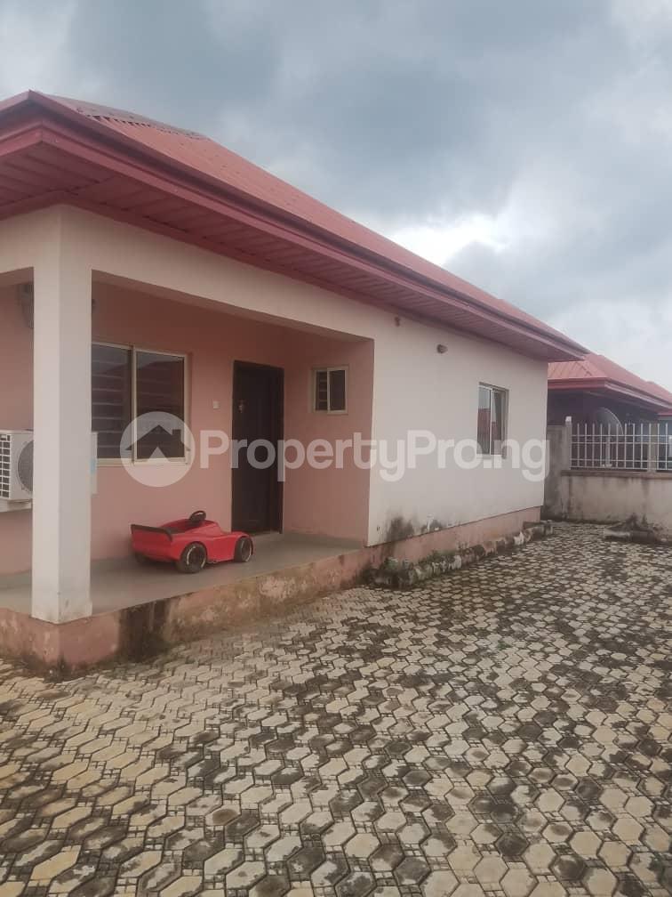 3 bedroom Detached Bungalow for sale Enugu Enugu - 11
