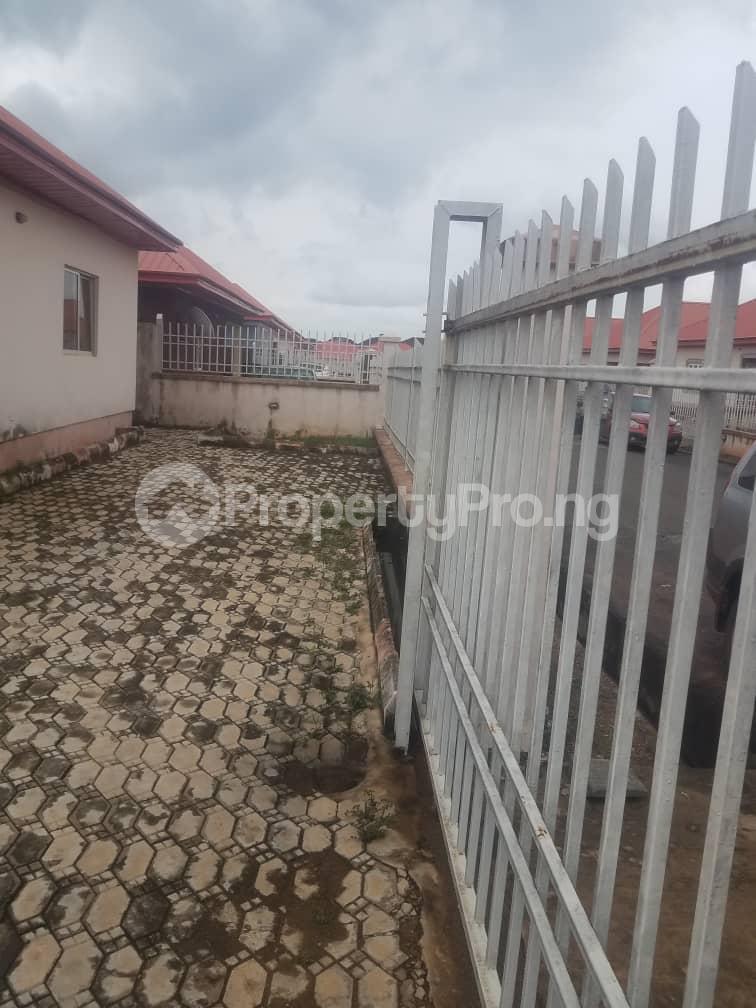 3 bedroom Detached Bungalow for sale Enugu Enugu - 10