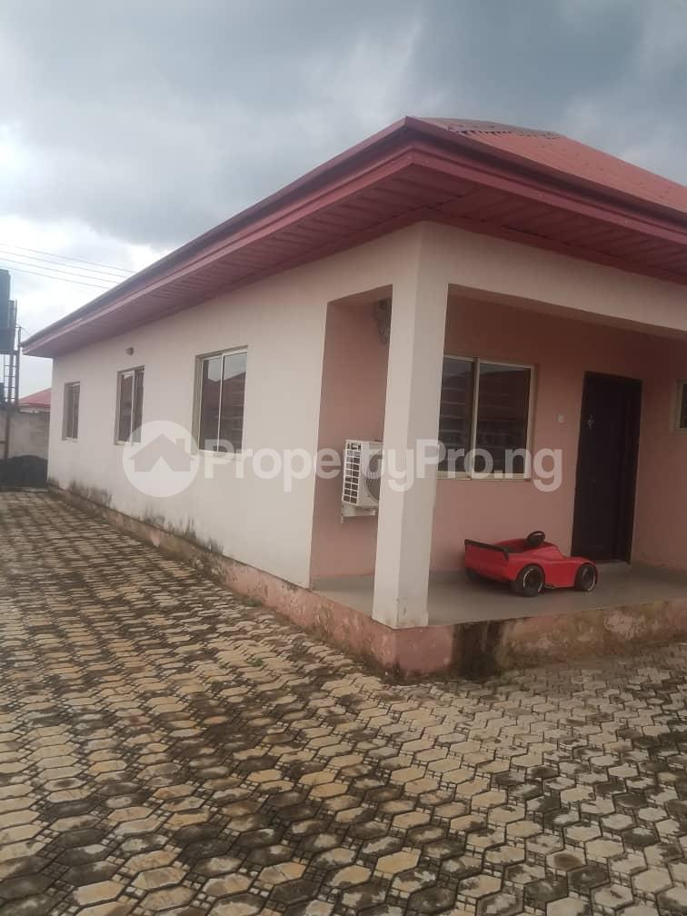3 bedroom Detached Bungalow for sale Enugu Enugu - 13