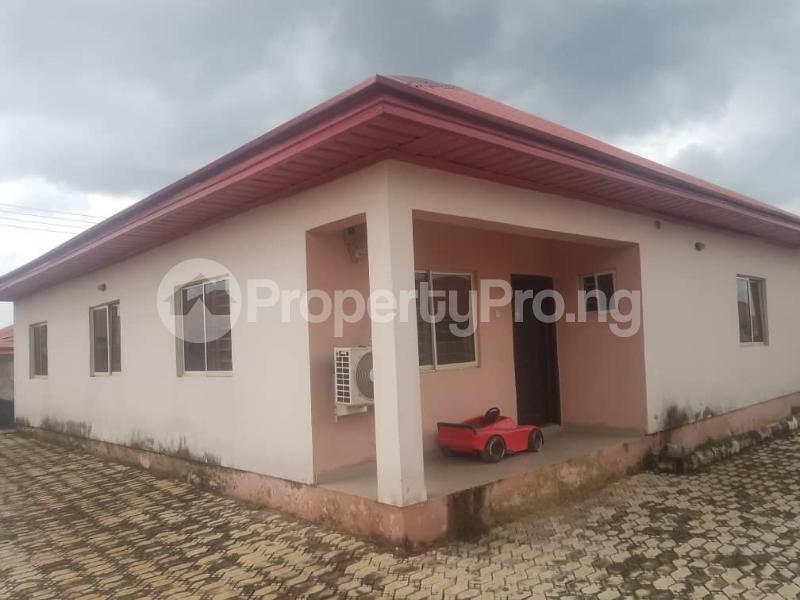 3 bedroom Detached Bungalow for sale Enugu Enugu - 17