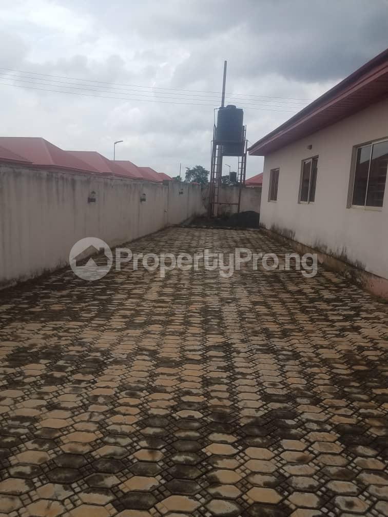 3 bedroom Detached Bungalow for sale Enugu Enugu - 16