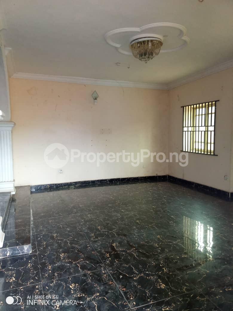 3 bedroom Blocks of Flats House for rent Ogba Oke Ira Off Ajayi Road Ajayi road Ogba Lagos - 1