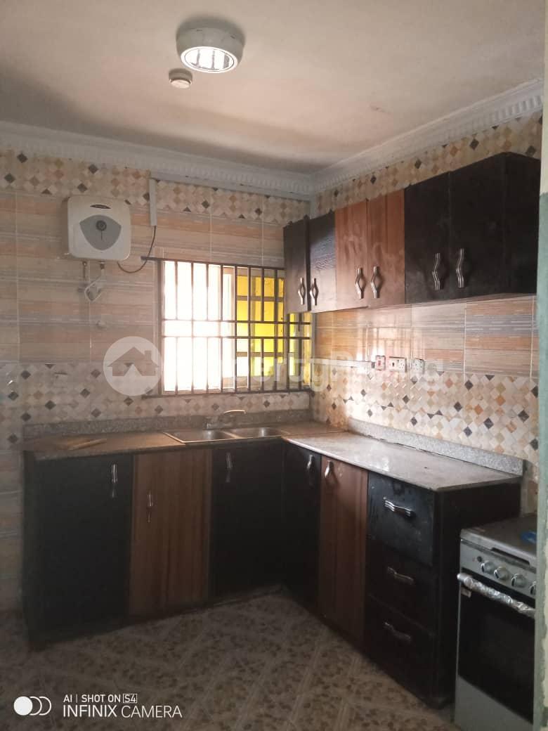 3 bedroom Blocks of Flats House for rent Ogba Oke Ira Off Ajayi Road Ajayi road Ogba Lagos - 9