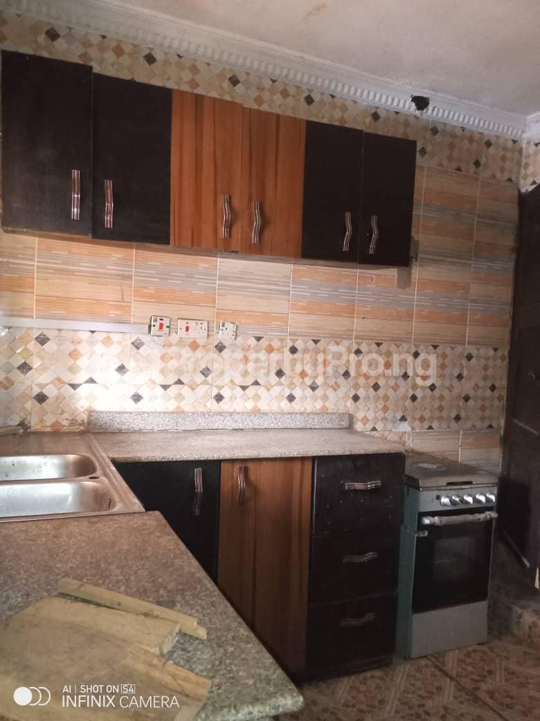 3 bedroom Blocks of Flats House for rent Ogba Oke Ira Off Ajayi Road Ajayi road Ogba Lagos - 0