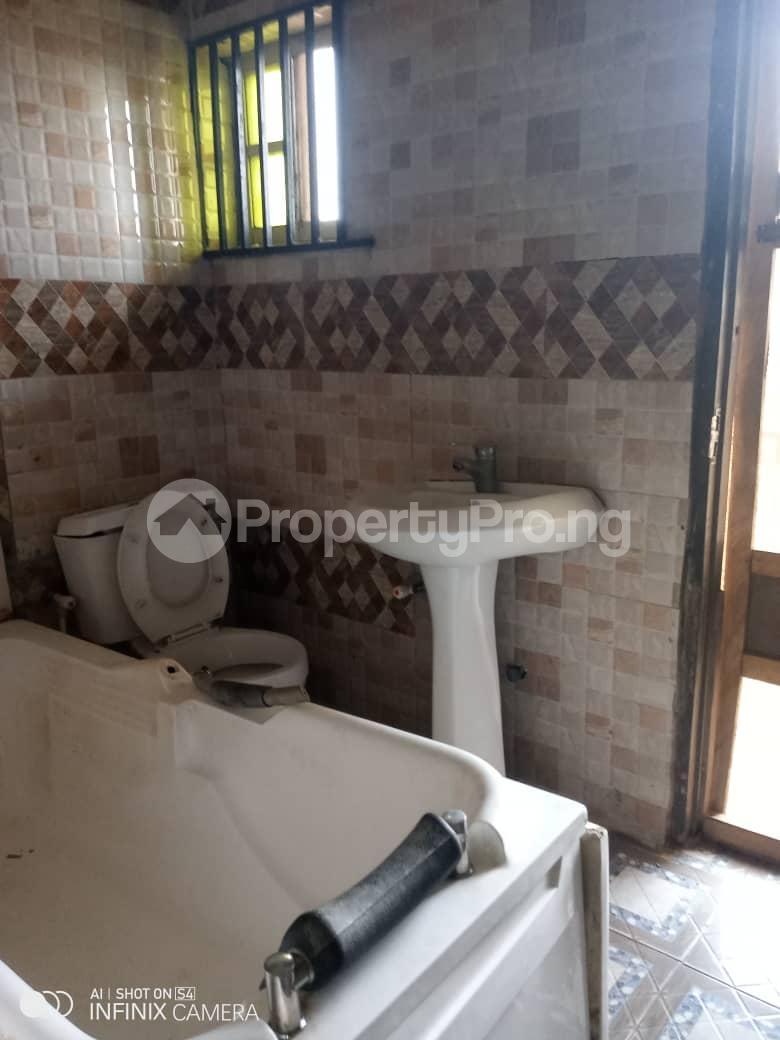 3 bedroom Blocks of Flats House for rent Ogba Oke Ira Off Ajayi Road Ajayi road Ogba Lagos - 6