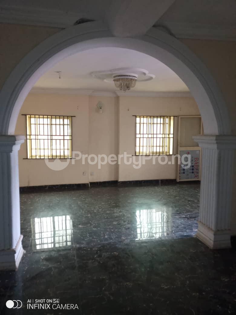 3 bedroom Blocks of Flats House for rent Ogba Oke Ira Off Ajayi Road Ajayi road Ogba Lagos - 13