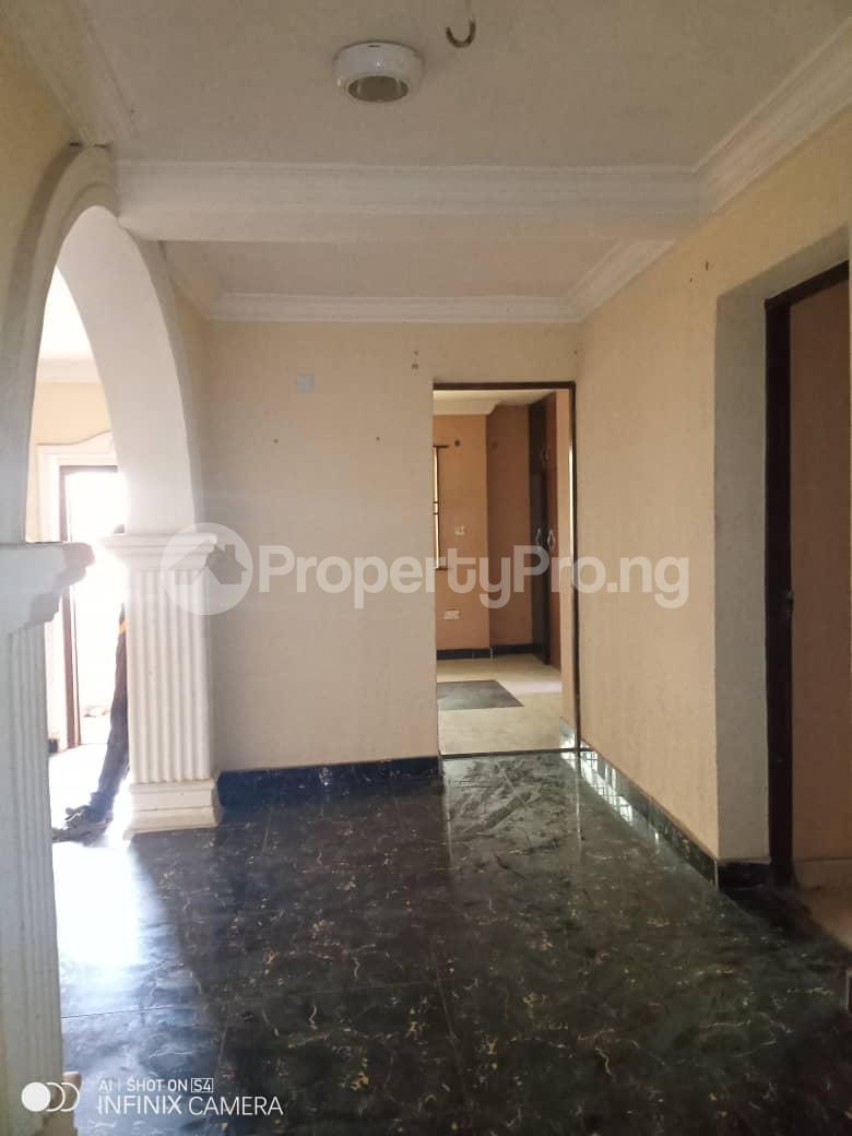 3 bedroom Blocks of Flats House for rent Ogba Oke Ira Off Ajayi Road Ajayi road Ogba Lagos - 4