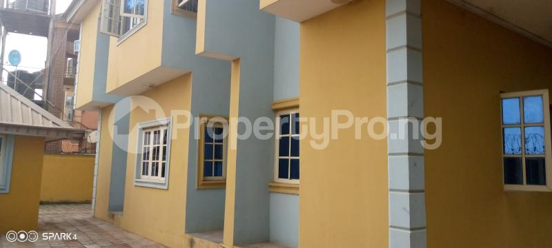 3 bedroom Shared Apartment Flat / Apartment for rent Arepo Estate Road Arepo Arepo Ogun - 0