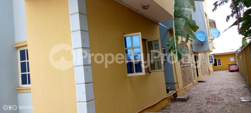 3 bedroom Shared Apartment Flat / Apartment for rent Arepo Estate Road Arepo Arepo Ogun - 2