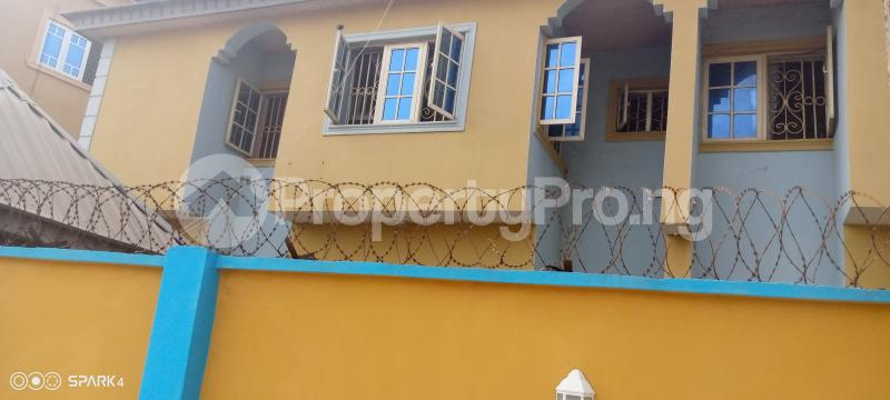 3 bedroom Shared Apartment Flat / Apartment for rent Arepo Estate Road Arepo Arepo Ogun - 1