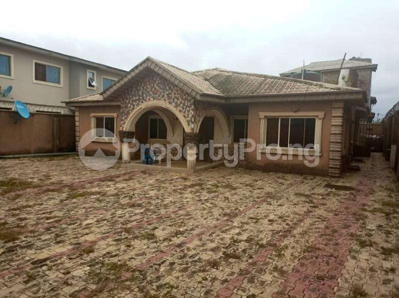 4 bedroom House for sale Aboru Iyana Ipaja Ipaja Lagos - 13