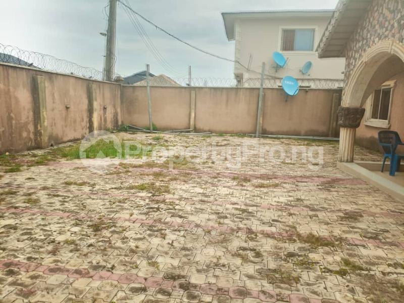 4 bedroom House for sale Aboru Iyana Ipaja Ipaja Lagos - 3