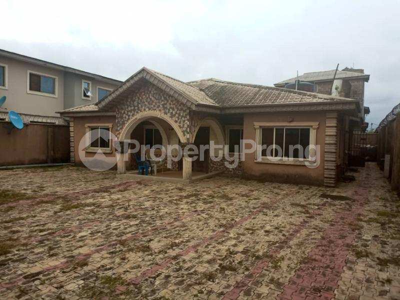 4 bedroom House for sale Aboru Iyana Ipaja Ipaja Lagos - 11