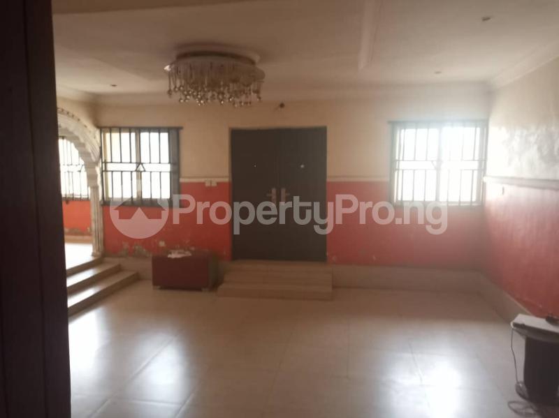 4 bedroom House for sale Aboru Iyana Ipaja Ipaja Lagos - 9