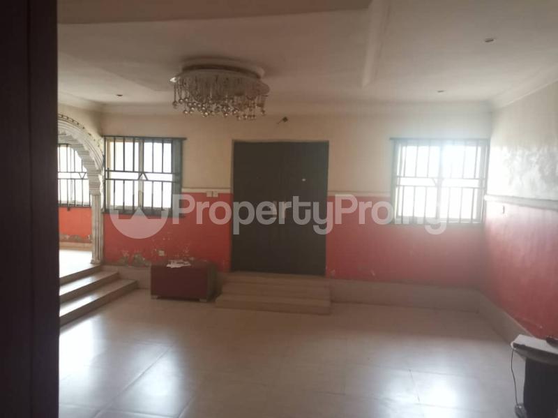 4 bedroom House for sale Aboru Iyana Ipaja Ipaja Lagos - 0