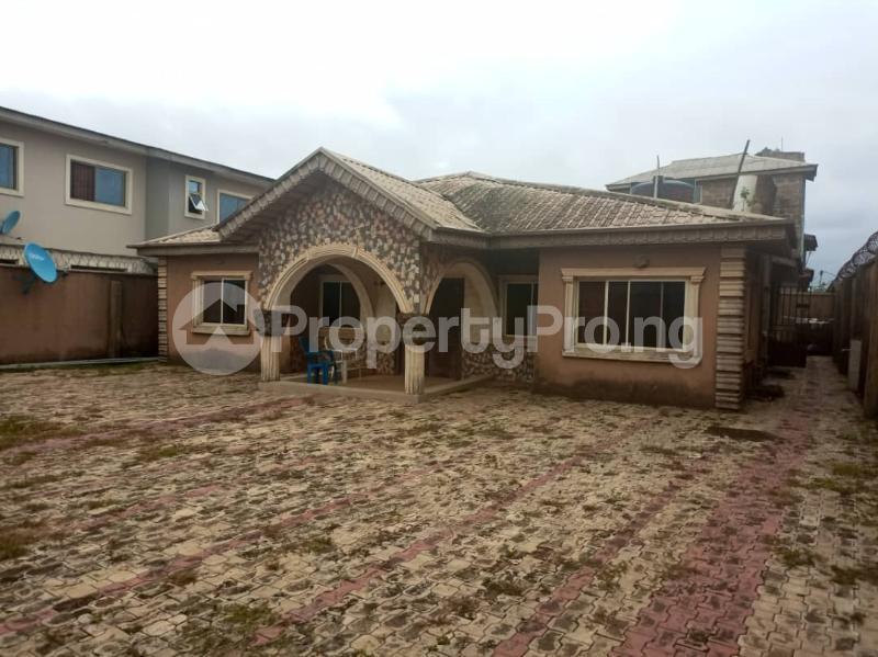 4 bedroom House for sale Aboru Iyana Ipaja Ipaja Lagos - 10