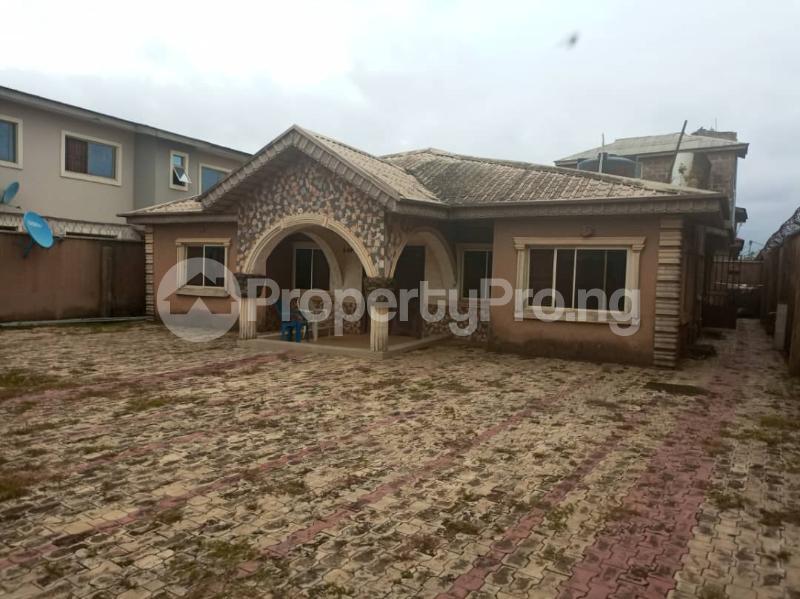 4 bedroom House for sale Aboru Iyana Ipaja Ipaja Lagos - 12